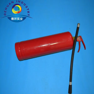 3kg Dry Powder Extinguisher pictures & photos