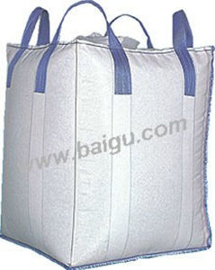 Good Quality Woven Polypropylene Bags/ Big Bag/ Container Bag pictures & photos