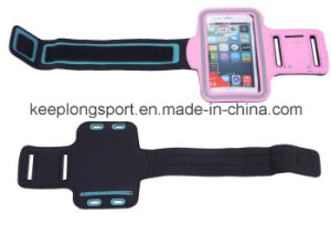 2016 Popular Neoprene +PVC Armband for iPhone6s pictures & photos