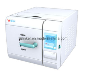 Ys-3PV-18L-G Class B CE Dental Sterilizer pictures & photos