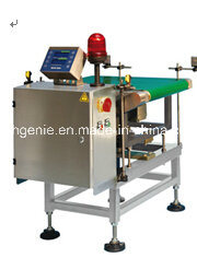 Check Weigher and Rejector