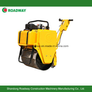 Vibrating Roller Compactor Small Size pictures & photos