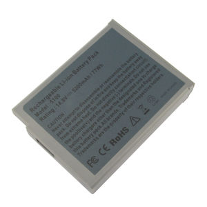 Compatible Li-on Laptop Replacement Battery for DELL 5100