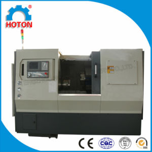 30 Degree Slant Bed CNC Lathe (CNC Lathe Machine TCK420 TCK500) pictures & photos