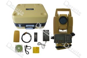 Topcon Total Station Gts252, 255 pictures & photos