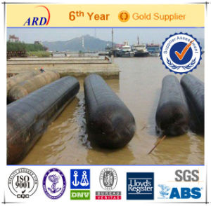 Marine Rubber Balloon for Ship Launching pictures & photos