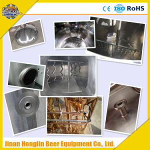 Micro Beer Brewery Equipment, Commercial Beer Equipment pictures & photos