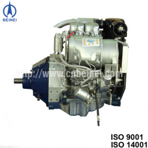 Air Cooled Diesel Engine (F2L912/913) 14kw ~ 141kw pictures & photos