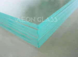 2mm-19mm Clear Float Glass pictures & photos