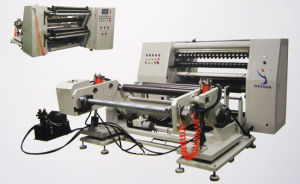 Automatic High-Speed Slitter and Rewinder (JFQ-B) pictures & photos
