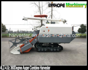 Farm Machine for Rice Combine Harvester pictures & photos