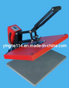 Manual Heat Press Machine Yh-4060 pictures & photos