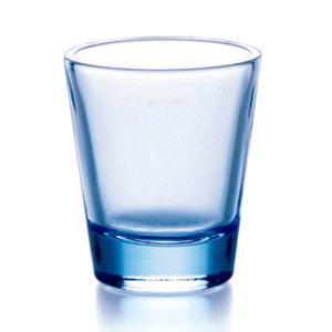 2oz / 60ml Shot Glass (Blue) pictures & photos