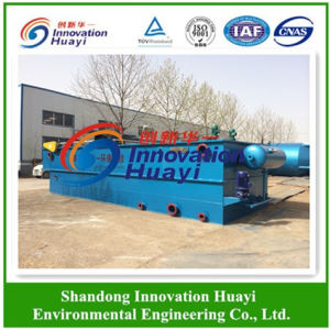 High Efficiency Dissolved Air Flotation pictures & photos