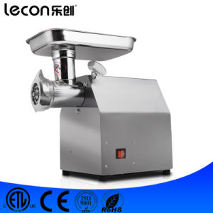 Lecon Commercial Frozen Meat Grinder Machine pictures & photos