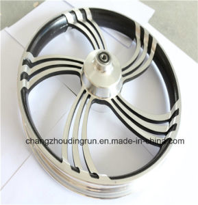 Brushless Hub Motor, Rear Hub Motor, Bike Hub Motor