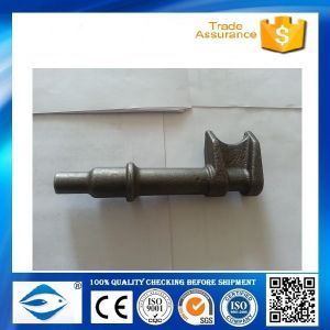 Advanced Steel Forging pictures & photos