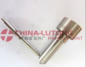 Common Rail Nozzle L025pbc OEM No.: 0 433 271 718 pictures & photos