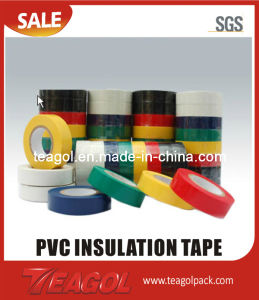 PVC Insulation Tape pictures & photos
