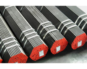 Heat-Resistant Steel Seamless Tube DIN17175 pictures & photos