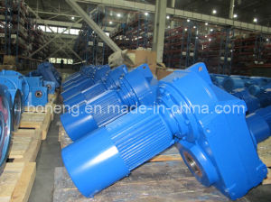 Parallel Shaft Gearbox pictures & photos