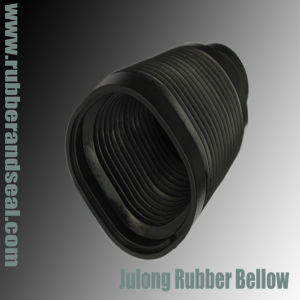 Rubber Bellows/Steering Shaft Bellow/Rubber Injection Parts