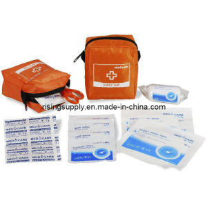 Portable First Aid Kit (HS-020) pictures & photos