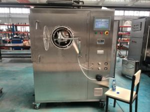 Bg Series High Efficiency Coating Machine pictures & photos