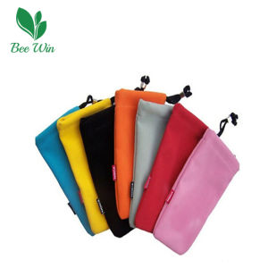 Simply Design Velvet Bag for iPad (BW-5005)