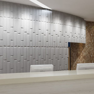 Decorative European Wall Panel Decor