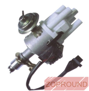 Electronic Ignition Distributor Assay for Renault Part No. 48620010 (ZD-CL009)