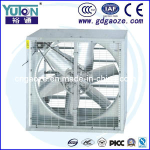 Lf Galvanized Greenhouse Exhaust Axial Fan pictures & photos