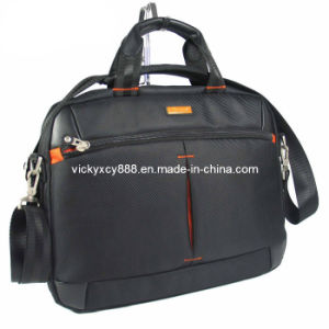 Messenger Bag Computer Bag Handle Laptop Bag (CY8952) pictures & photos