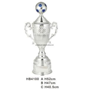 Football Sports Trophy Cup Hb4100 pictures & photos