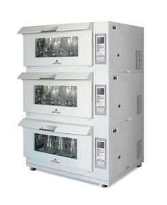 Premium Stackable Shaking Incubators pictures & photos