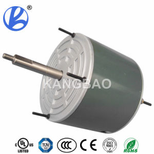 Double Shaft Air Conditioner Fan Motor For Central