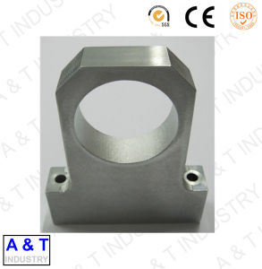 CNC Machined Aluminum Parts /Shearing Machined Part pictures & photos