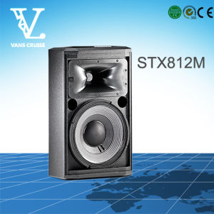 Stx812m 12′′ 2-Way Stage Equipment as Monitor Speaker pictures & photos