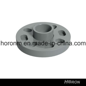 CPVC Sch80 Water Pipe Fitting (FLANGE) pictures & photos