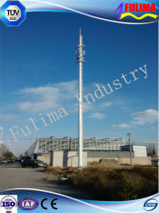 Steel Communication Tower (FLM-ST-036) pictures & photos