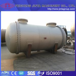 Self-Made Supply High Quality Shell and Tube Heat Exchanger China Supplier pictures & photos