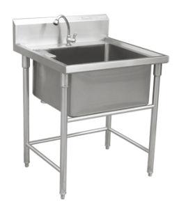 Single Sink Basin (021)