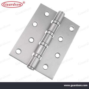 Steel Square Hinge with Ball Bearing (205230) pictures & photos