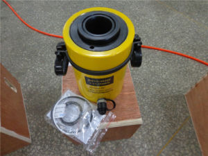 Hollow Plunger Hydraulic RAM (HHYG-K) pictures & photos