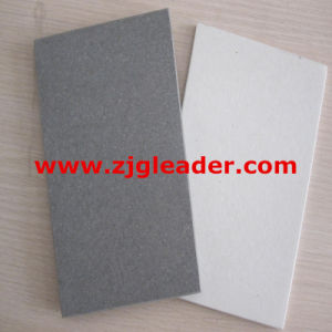 Black Fiber Cement Board in Korea pictures & photos