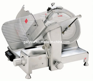 "Commercial Luxy 11"" Meat Slicer (GRT-Ms275L) pictures & photos"
