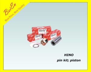 Piston Pin Component of Hino Excavator Engine pictures & photos
