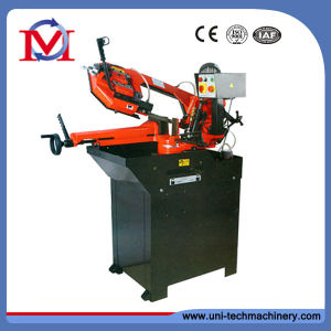 Metal Cutting Band Sawing Machine (G4023/9′′) pictures & photos