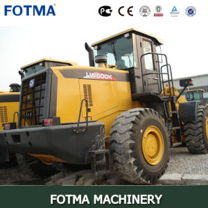 6tons XCMG Lw600k Wheel Loader pictures & photos