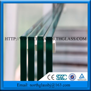 8mm 10mm Tempered Glass Panels for Shower Doors pictures & photos